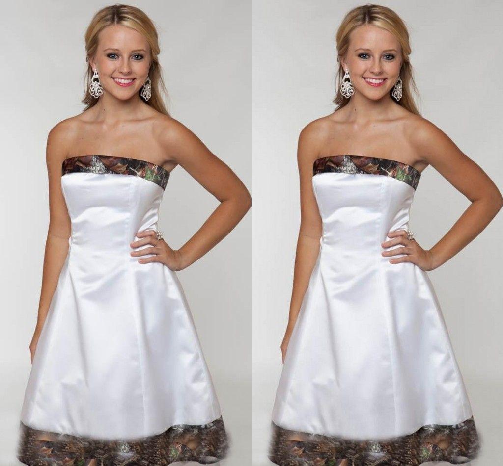 Camo Prom Dresses 2015 Formal Sleeveless Forest Cheap Vestidos De Fiesta Plus Size Evening Gowns Women Strapless Backless Vintage Prom Dress