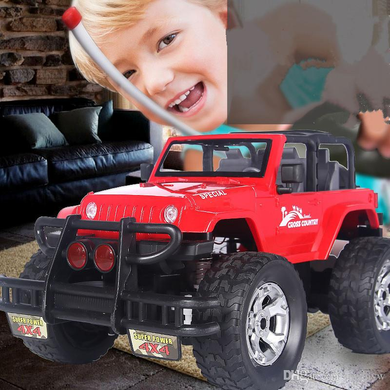 2017 off road rc remote control electronic remote control toy car durable hamann 4x4 jeep kids toy car from mcdnyw 4523 dhgatecom
