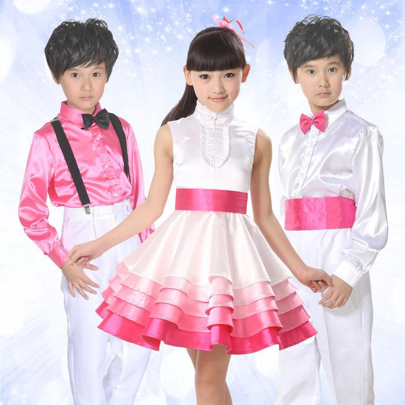 New Childrens Choir School Choir Clothes Clothing Costume Costumes