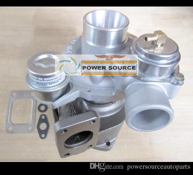 Free Ship GT2052LS PMF000090 731320-5001S 765472-5001S Turbo Turbo for ROVER 75؛ MG ZT R75 2002-05 K16 K Series 16v K1800 18KAG 1.8L