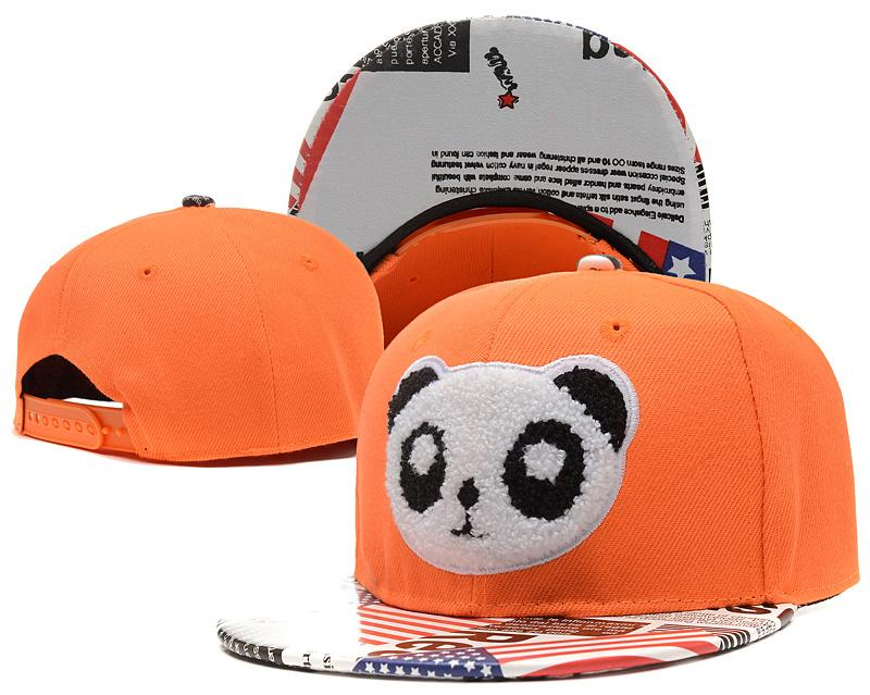 Child Panda Snapback Hats Children S Panda Snapbacks Caps Boys Girls Cute  Cartoon Cap Hat For Kids Flat Caps For Men Womens Baseball Hats From  Hat trick 5e1bb14e111