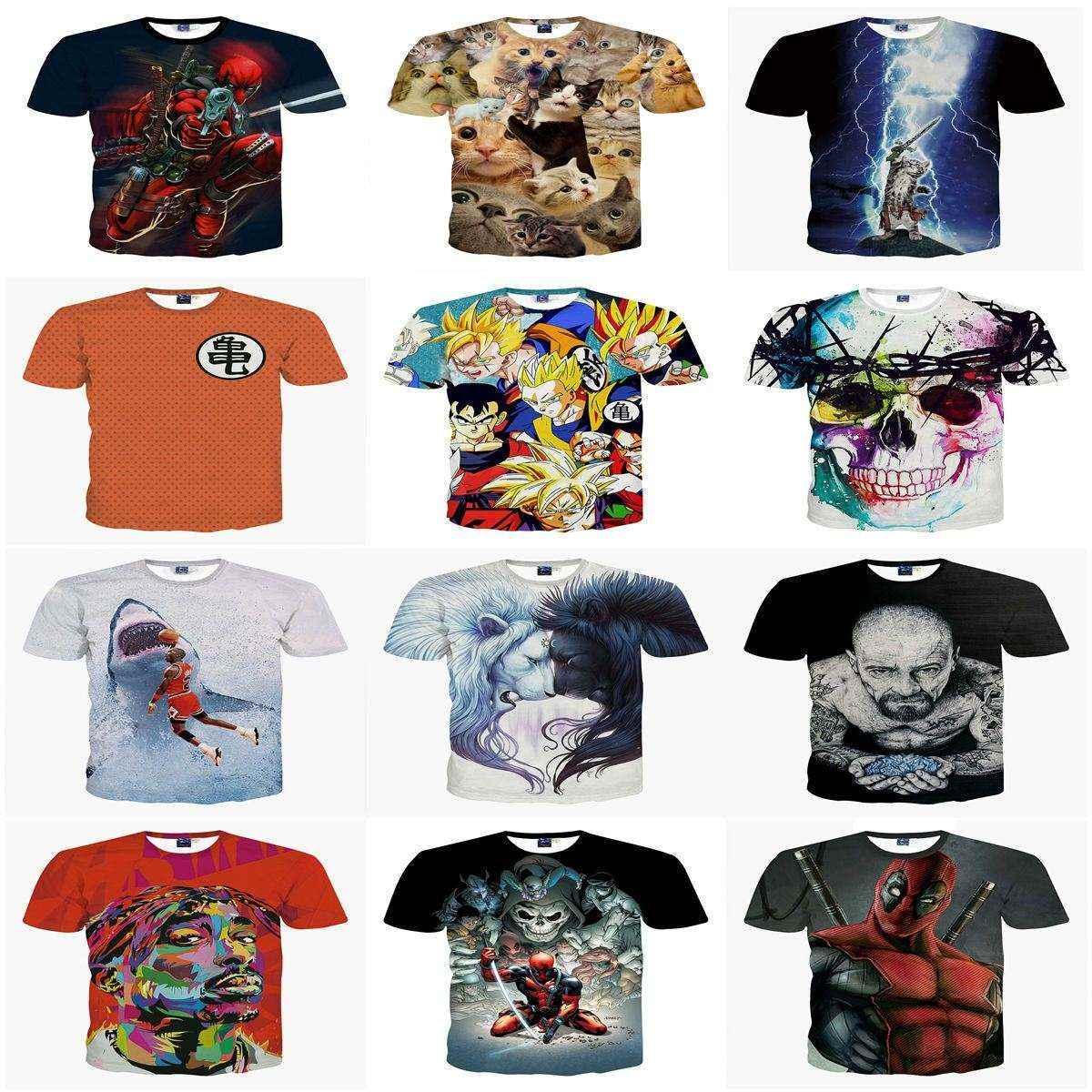 Design t shirt europe - See Larger Image
