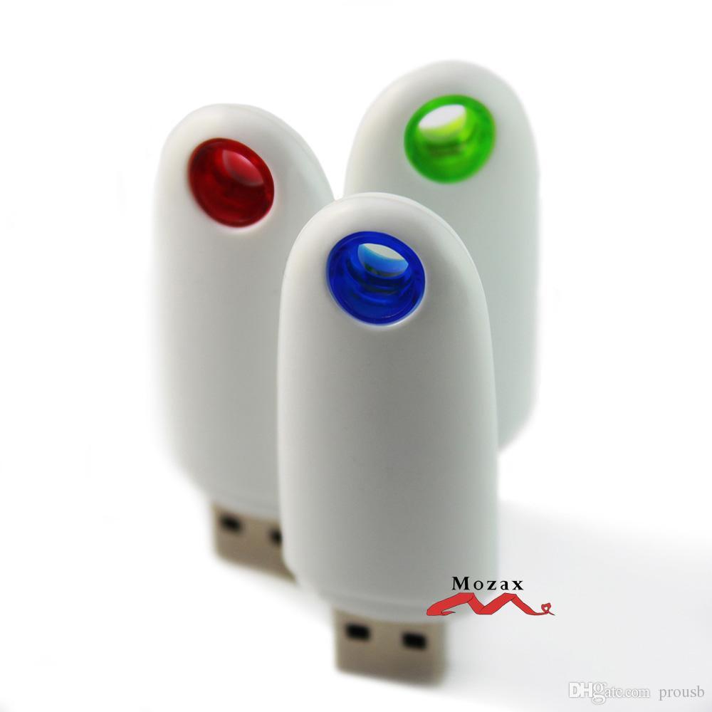 컬러 로고 인쇄에 적합한 새로운에 Taipower 도매 U 디스크 의 USB 펜 드라이브 8기가바이트 플라스틱 메모리 플래시 Pendrive 스틱 키 Stirage