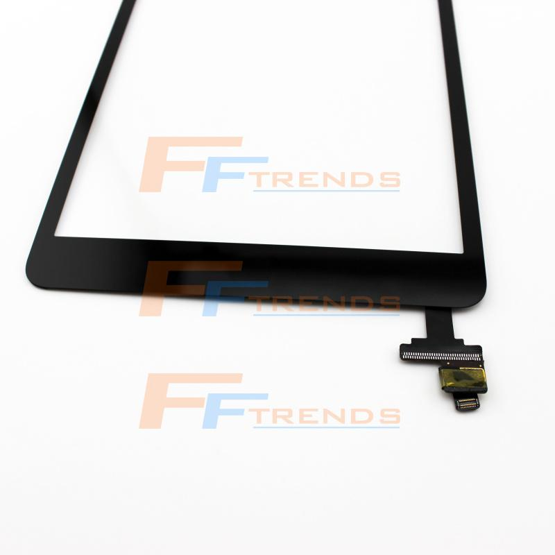 For iPad Mini 1 2 Touch Screen Glass Digitizer Assembly with IC Home Button