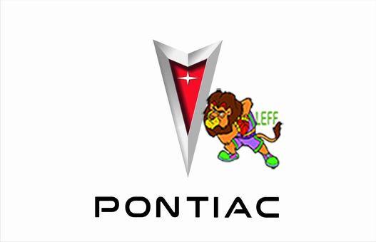 bandiera pontiac b, file di stampa personalizzato, formato 90X150CM, 100% polyster, banner 100% poliestere 90 * 150cm, stampa digitale