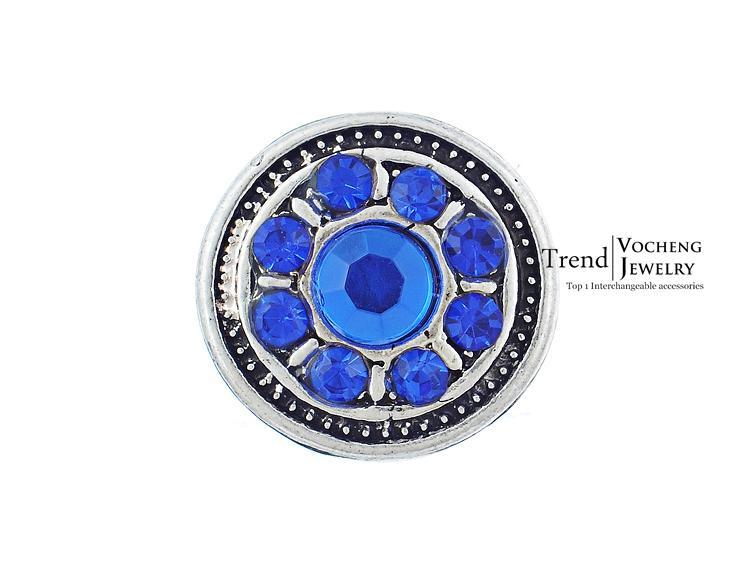 12 ملليمتر الصغيرة القطعة التقط زر مجوهرات diy noosa مجوهرات الإكسسوار جميلة Vn-234
