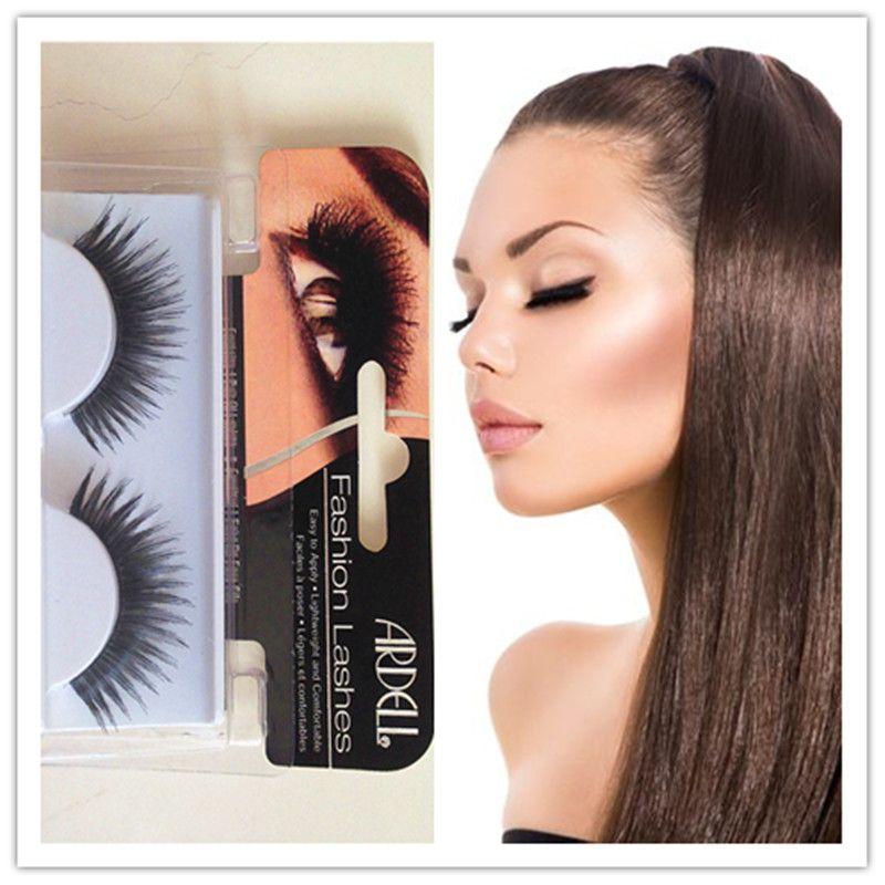 Wholesale Mink Eyelashes False Eyelashes Fake Eye Lashes Beauty