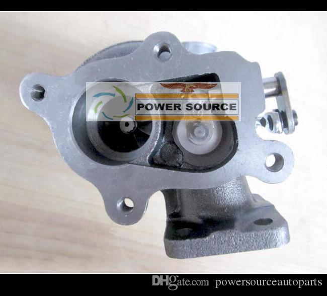 RHF3 CK40 VA410164 1G491-17011 1G491-17012 1G491-17010 1G491 17011 Turbo Turbocharger For Kubota Tractor Excavator PC56-7 4D87 V2403-M-T-Z3B
