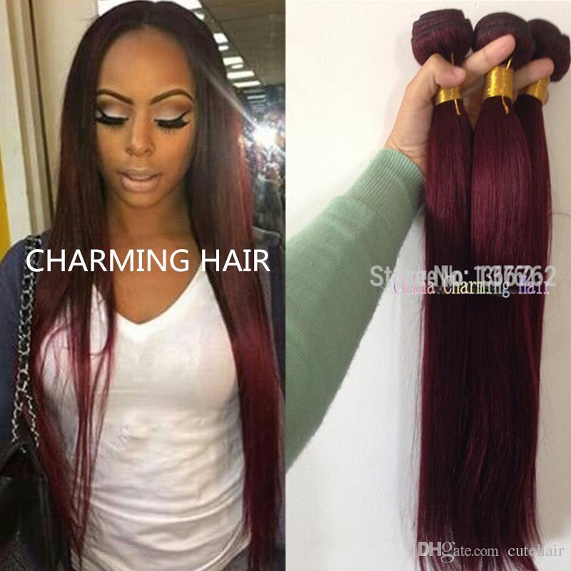 Cheap cheap unprocessed virgin human hair 99j red hair bundles cheap cheap unprocessed virgin human hair 99j red hair bundles burgundy brazilian hair straight red burgundy human hair weave 99j brazilian weave hair pmusecretfo Gallery