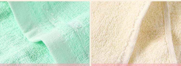 promotional 100% cotton bath towel 70*140 facecloth adult hand towels beach 35*7cm gift towel set