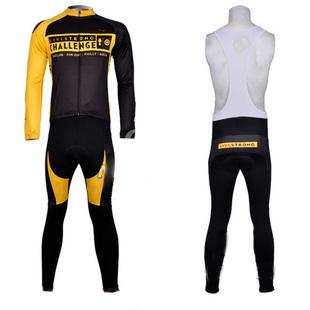 d56b2fbab 2015 Livestrong Challenge Cycling Jersey Sets Stylish Black Yellow Bicycle  Long Sleeves And Bib Pants Mountain Bike Apparel Cycling Suit From  Carcover