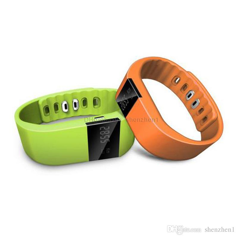 TW64 Smart Wristband Bluetooth IP67 Waterproof Smart Watch For Samsung S5 Note 4 Android OIS Smart Phone OTH048