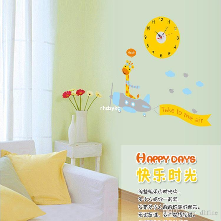Wall Stickers Home Decoration Factory Direct Sa 1 013 Aircraft ...