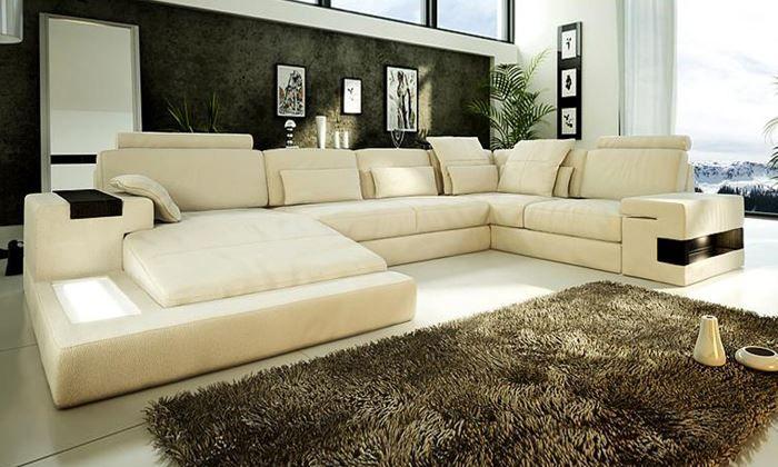 Compre Venta Caliente Moderno Sofá De Diseño Sofás De Salón Muebles ...