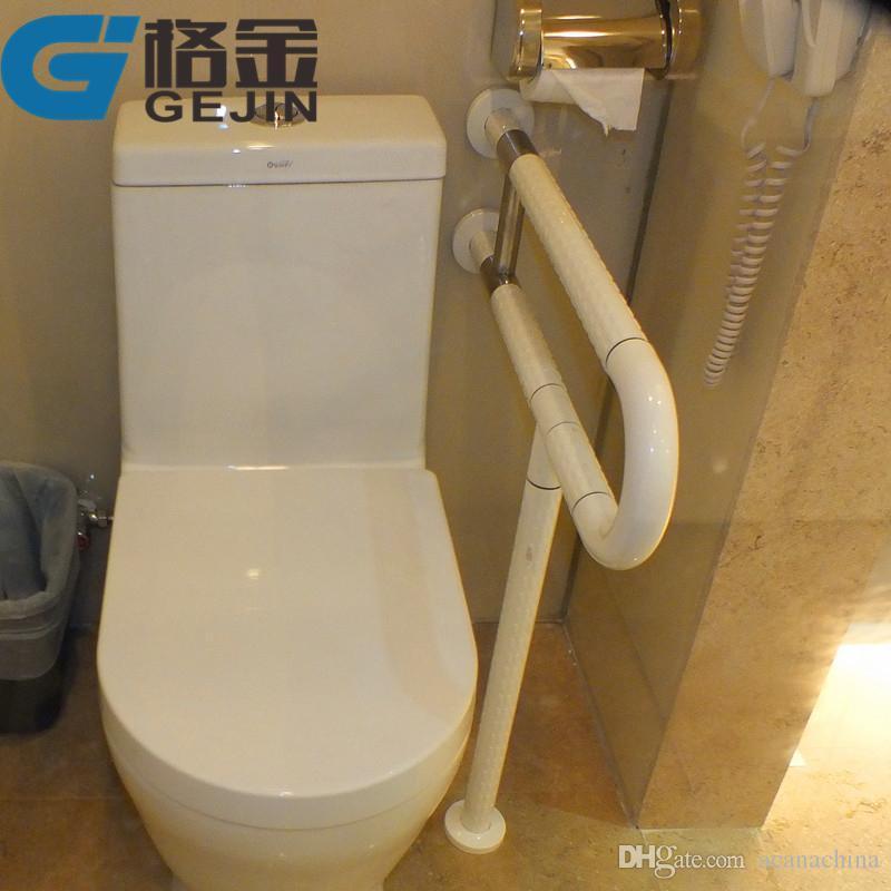 2018 Floor Toilet Armrest None Obstacle Armrest Bathroom Armrest