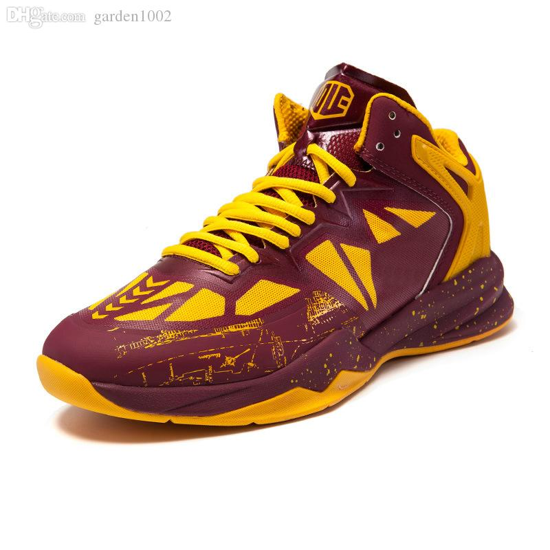 2015 New Cavaliers Kevin Love Basketball Shoes Professional Dmx Basketball  Athletics Shoes Zapatillas De Basquet Basket Homme Basketball Shoes Men  Sports ...