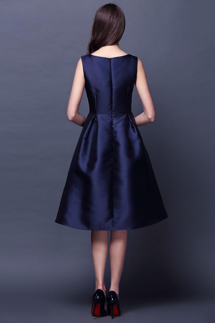 2016 Women Summer Dress Sleeveless Runway Elegant Vintage Rose Large Floral Print Midi High Waist Ball Gown Tank Dress Plus size S-M-XL XXL