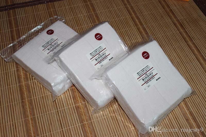 Оригинальный натуральный хлопок колодки 100% японский органический небеленый хлопок Vape Фитиль для istick DIY Ecig RDA RBA Atty Wicking RTA Mechnical Mods