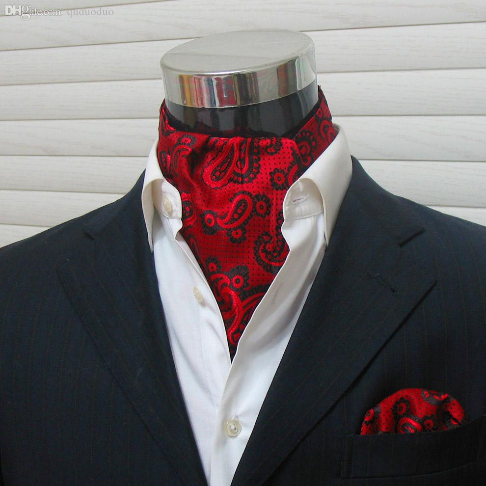 Bow ties & Ascot Ties. Men's silk ascots ties and bow tie sale; browse our selection of 75 bow ties and silk ascots; many colors and designs. Men's Gentleman Ascot Collection. Ascot ties, Red Black. Regular price: $ Sale price: $ Ascot Ties, Red Blue Design. Regular price: $ Sale price: $ Ascots. Regular price: $