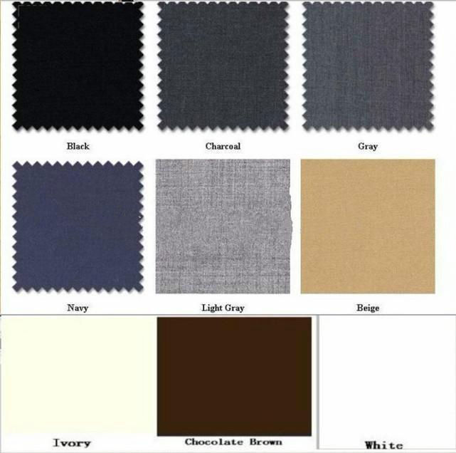 WL Custom Made Woolen dark brown Herringbone Tweed British style Mens suit tailor slim fit Blazer wedding men suit