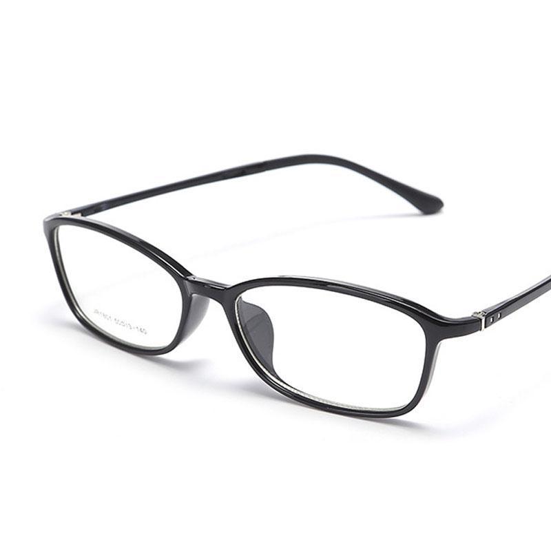 c8fa1b19e2d Wholesale- Super Light Men Flexiable Men Women Frames Eyewear Plain ...
