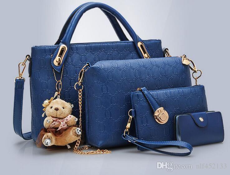 New fashion handbags 2018