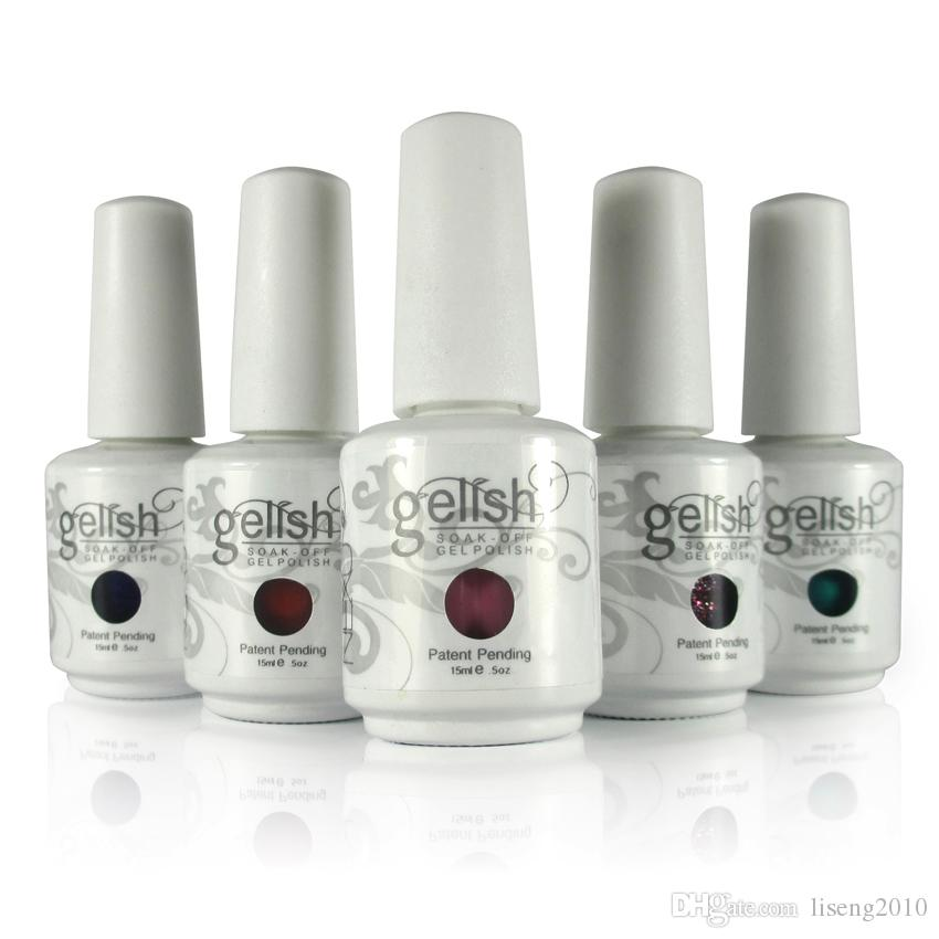Uv 403colors 15 Ml Lot Gelish Vernis Soak Pcs Ongles Gel Led Off À Gratuite 10 Livraison qGpMVSUz