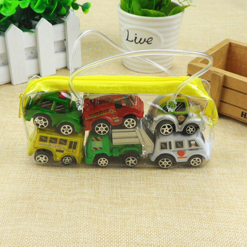 Wholesale Hot Gift Mini Model Pull Back Cars Toy For Children Boys  # Modele Banc En Bois