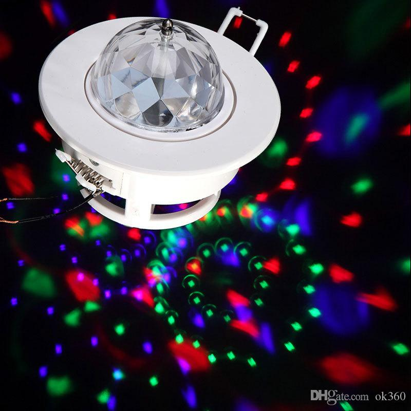 3w color rgb led ceiling stage light voice activated moving head 3w color rgb led ceiling stage light voice activated moving head ceiling stage light dj disco party christmas bar led bulb light wiring downlights trimless aloadofball Choice Image