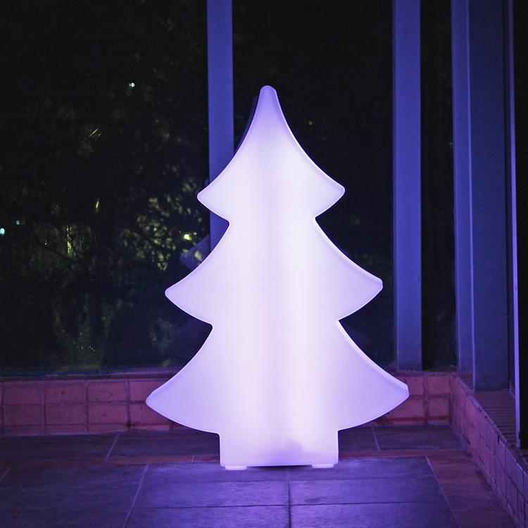 led christmas lighting decoration remotejpg - Remote Control Christmas Tree