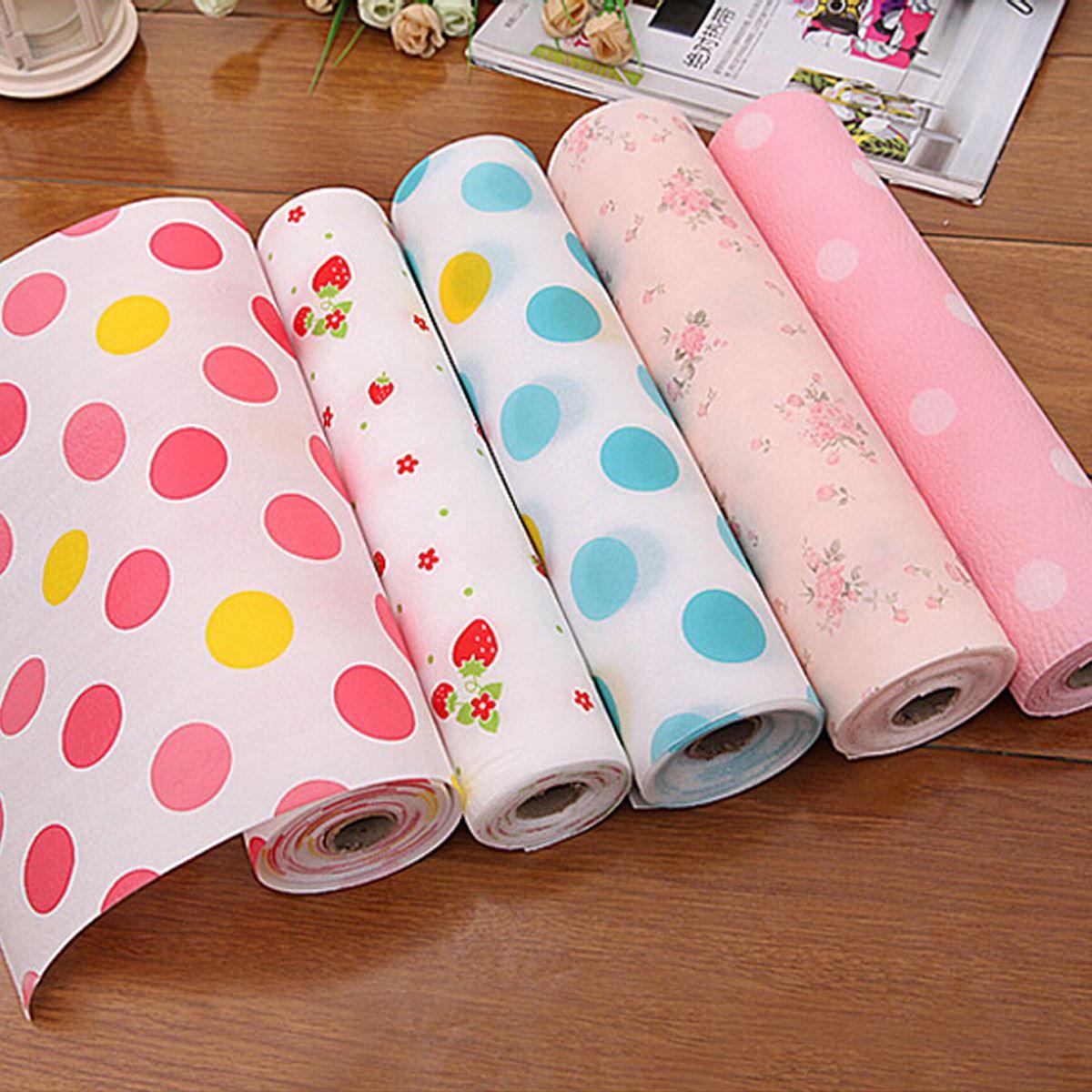 shelf paper for kitchen cabinets shelf paper for kitchen cabinets new color dot contact paper kids drawer liner decor mat