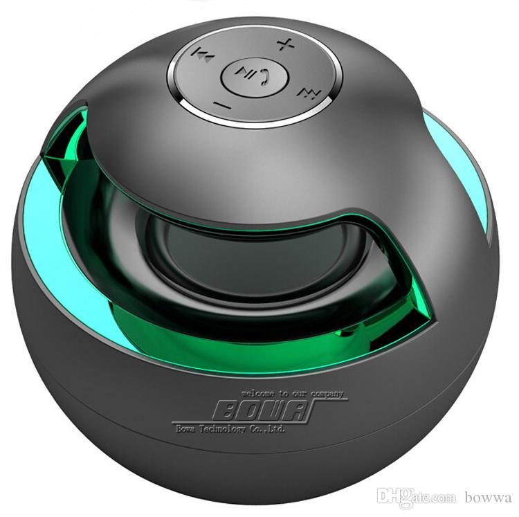 AJ-69 AJ69 Mini Portable Wireless Bluetooth Speaker with handsfree for iphone mobile phone