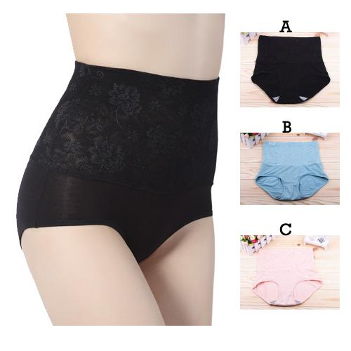 ac9d491441cbf WHOLESALE Sexy Underpants Super Slimming Tummy Knickers Pants High Waist  Girdle Body Shaper Underwear Women Underpants Underwear Body Shaper Online  with ...
