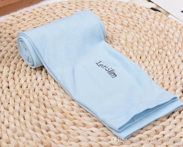 Été Longs gants de conduite UV Protection contre le soleil En plein air Manches de bras Golf Conduite Couverture Gants Coton respirant Mitaines Gants Sans doigts