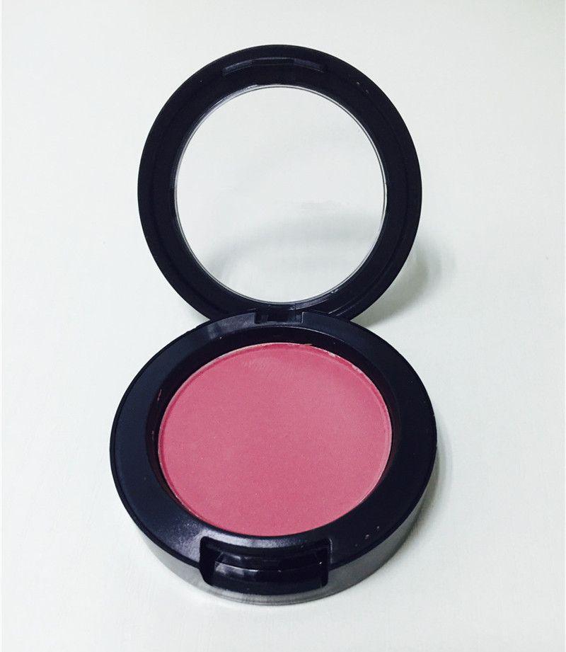 Hot new Makeup Shimmer Blush 24 Different Color No Mirrors No Brush 6g SHEERTONE BLUSH single one blush dhl