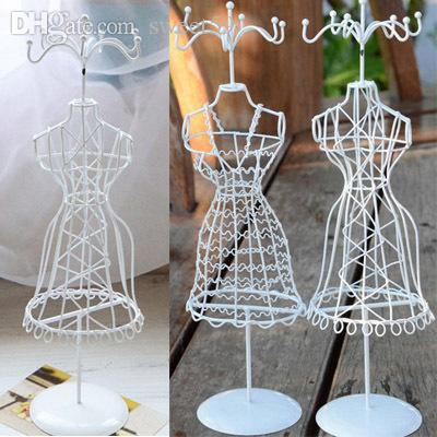 2018 Wholesale Metal Mannequin Rack Holder Christmas