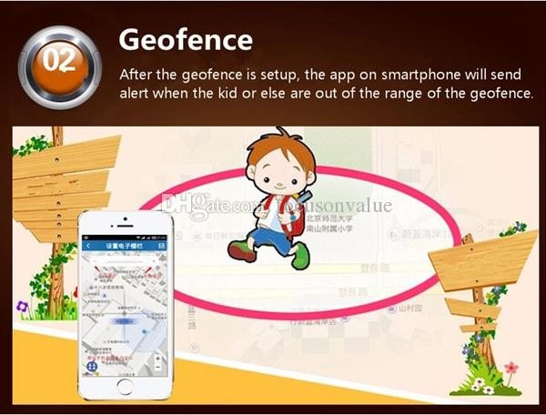 Mini Personal GPS Tracker T8 Портативный автомобильный трекер Locator GPS GSM GPRS Real Time Tracking Tracker с розничной коробкой