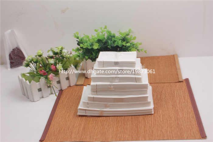 클리어 + 화이트 진주 플라스틱 폴 리 OPP 포장 지퍼 지퍼 잠금 소매 패키지 보석 음식 PVC 비닐 봉투 10 * 18cm 12 * 15cm 7.5 * 12cm