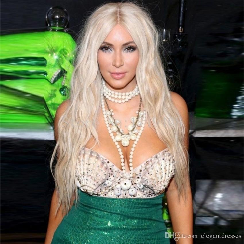 2021 Green Mermaid Evening Dresses Kim Kardashian Dress Lace Floor Length Beaded Rhinestones Celebrity Dresses Evening Gowns