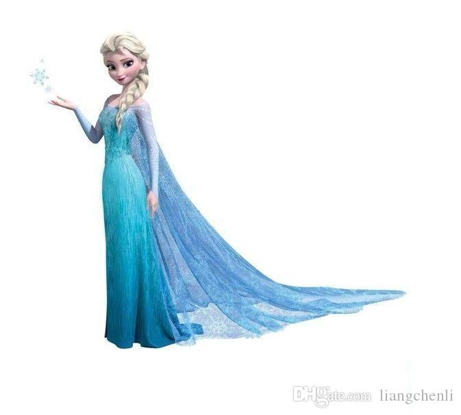 see larger image - Halloween Costumes Of Elsa