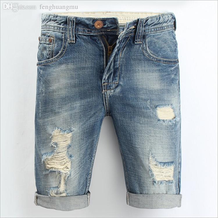 Damenmode Kleidung & Accessoires Shorts Jeans 38