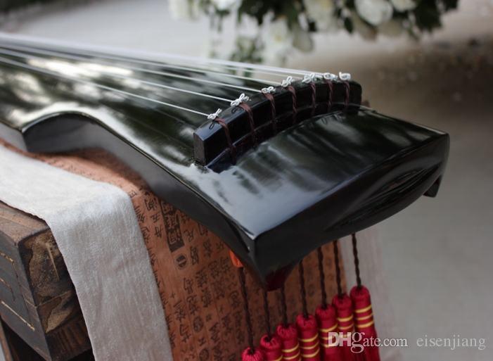 instrument de musique Débutant guzheng grand instrument de musique de guqin rhymeguzheng grande rime instrument de musique de guqin