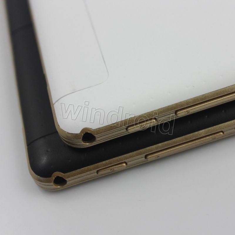 """9.6 inch IPS 3G Phablet Quad Core MTK6580 1GB RAM 16GB Fake 4GB 32GB Dual SIM GPS 5MP camera 10"""" phone call Tablet PC K960 T950s Free"""