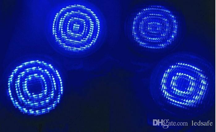 12V Par 56 LED Piscina Luz RGB Cores Mudando Pond Lamp IP68 Impermeável Com Controle Remoto Luzes Subaquáticas CE ROSH 18W 24W 35W 40W 54W