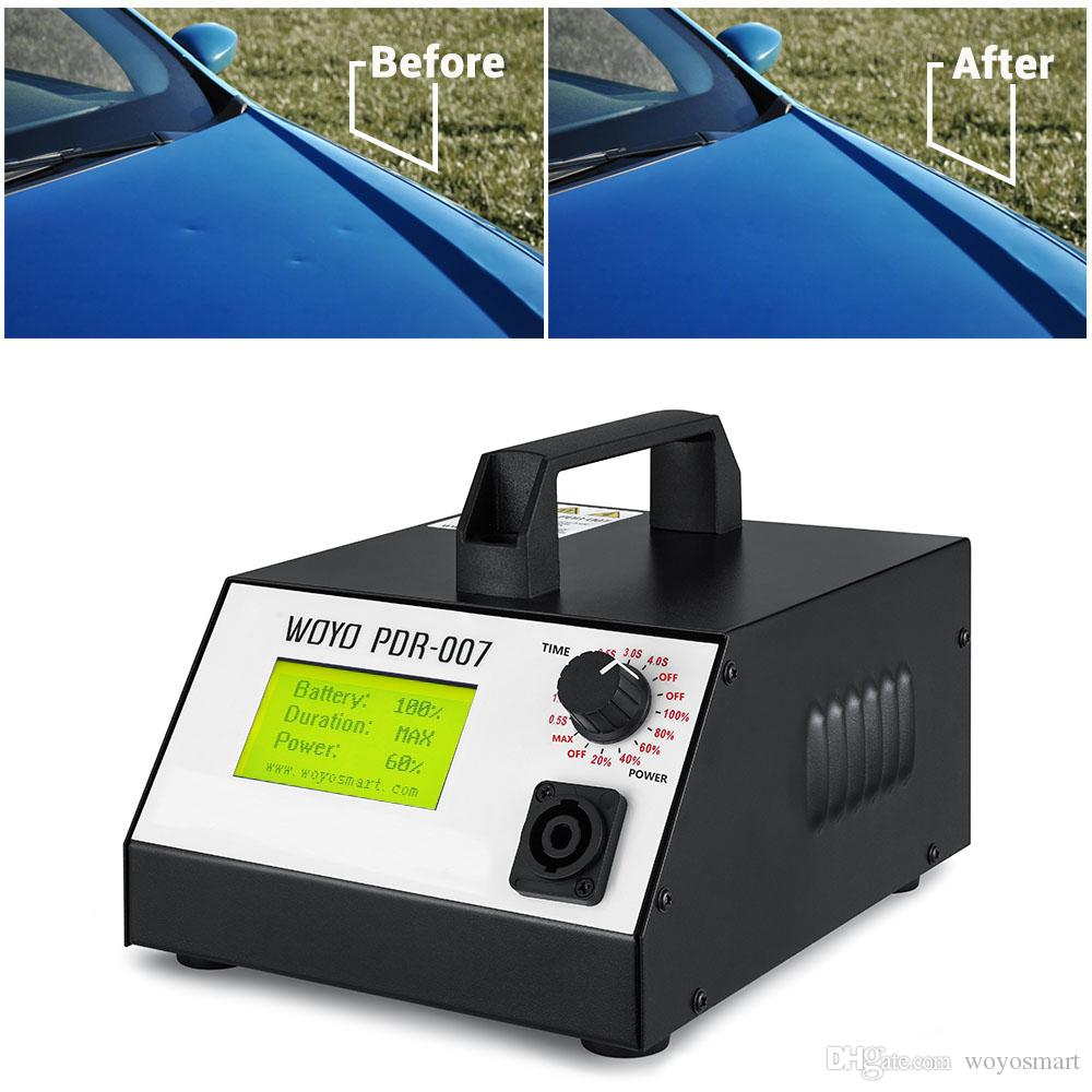 2019 Magnetic Induction Heater Pdr Tools Paintless Dent