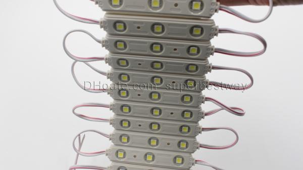 inyección de led módulo de luz led smd módulo led impermeable barra de luz led luz de navidad led 5050 smd módulo led vs bombilla led tiras led DT016