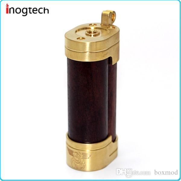 Новый Mod Slug Slug Mod Полностью механическая сталь Punk Slug Mod Pavorizer Mod 18650 Miod New ECIG MOD
