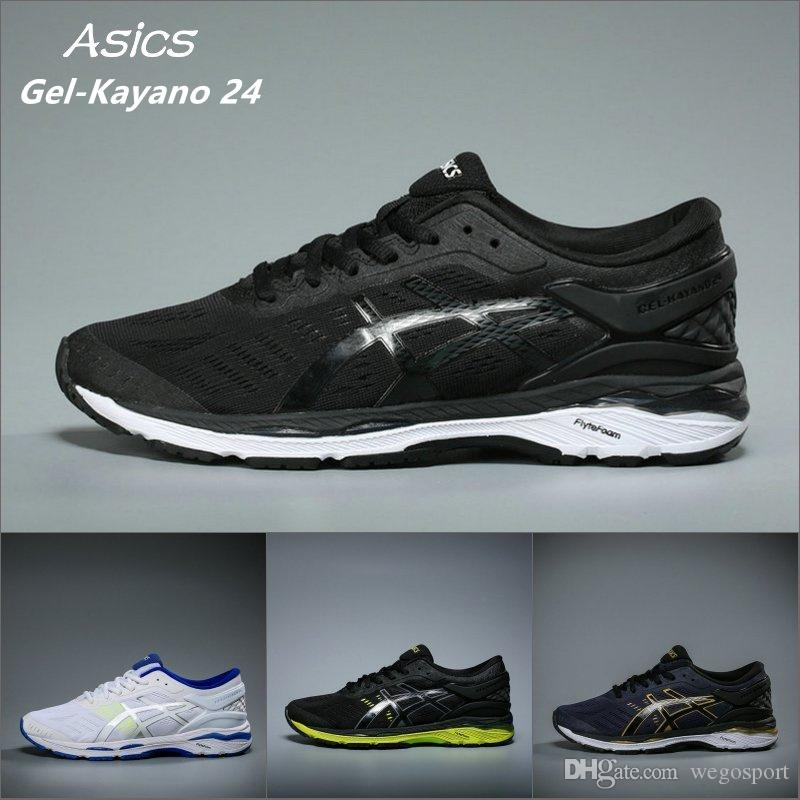 asics mens kayano