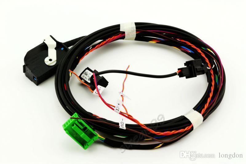 car wire harness and microphone for vw bluetooth best car wire harness and microphone for vw bluetooth interface car wire harness at crackthecode.co