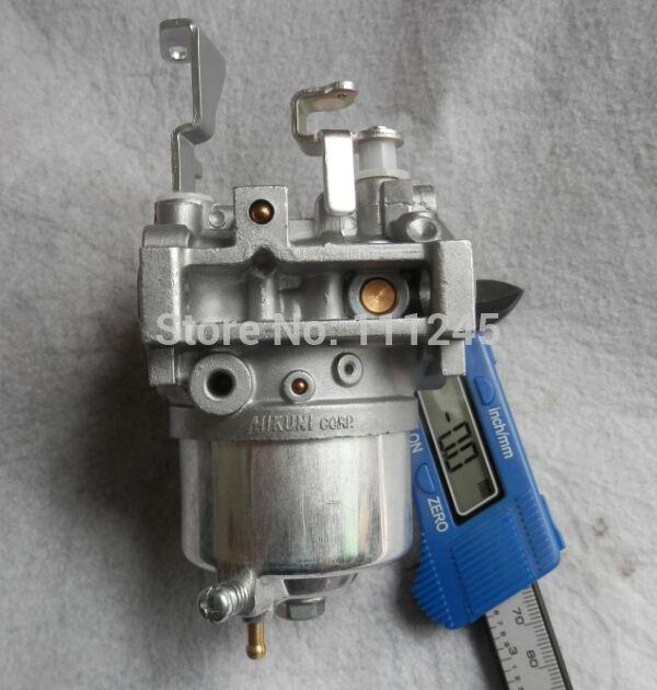 Mikuni Carburetor Fits Mitsubishi Gt1300 13hp 4 Cycle Ohv